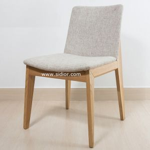 (SD1002) Modern Restaurant Dining Room Furniture Wooden Dining Chair pictures & photos
