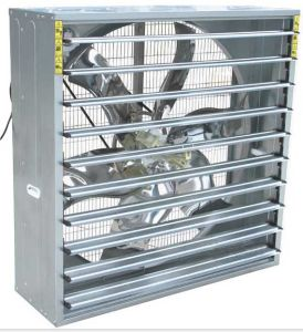 Exhaust Fan for Poultry House, Greenhouse