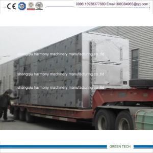 Plastic to Energy Recycling Fully Continuous Pyrolysis Plant 30 Tpd pictures & photos