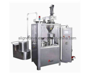 Fully Automatic Capsule Filling Machine (NJP 800) pictures & photos