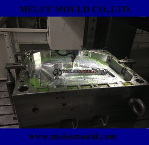 Melee Injection Car Door Mould pictures & photos
