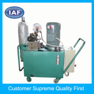 Best Selling The Single-Plate Hydraulic Screen Changer pictures & photos