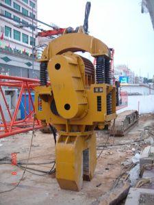 Crane Type Vibratory Hammer (RT90)
