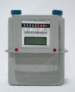 Prepaid Gas Meter Zg1.6 (S)