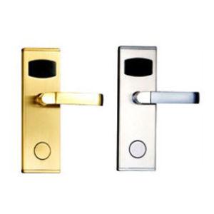 RF Card Hotel Lock (SE-8011-2)