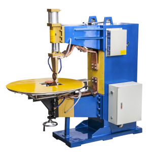 Factory Sale for Stainless Steel Sink Seam Welding Machine pictures & photos
