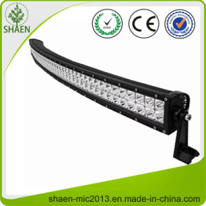 CE Certification 120W 20 Inch LED Curved Light Bar pictures & photos