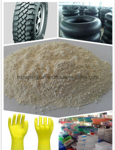 Rubber Raw Material Nano Zinc Oxide 95%Min pictures & photos