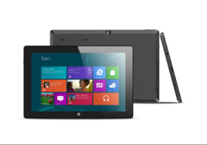 Intel Windows 8 IPS Tablet PC Quad Core Intel Quad Core Tablet