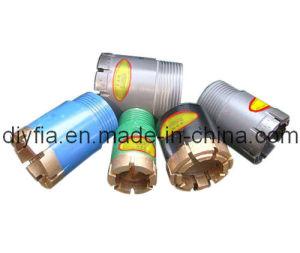 Durable in Use Diamond Core Drill Bit (DFY-DH114)