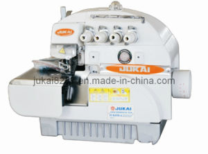 Super High Speed Overlock Sewing Machine---Juk858-4