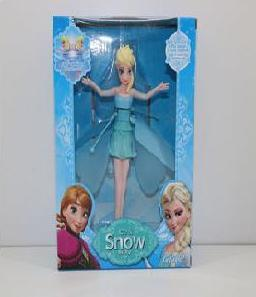 Fashion Flitter Fairy Dolls Fairy Frozen Dolls (have music) pictures & photos