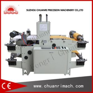 Automatic Roll 3m Acrylic Foam Tape Gap Die Cutting Sheet Cutting Machine pictures & photos