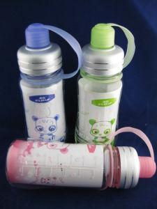 800ml Children Plastic Bottle for Drinking (XL-206)