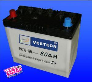 China Manufacturer Wholesale Lead-Acid Automotive Start Car/Truck Battery /Bus pictures & photos