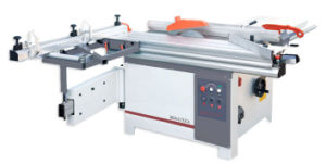Sliding Table Saw (MJ6115ZA) pictures & photos