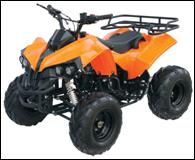 110CC ATV (GBT-ATV-008)