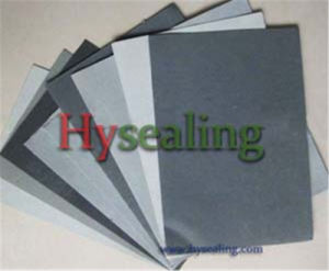 Beater Non-Asbestos Sheet for Seal in Machine pictures & photos