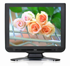 "15""LCD TV (RX-1501)"