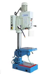 Pillar Type Vertical Drilling Machine (vertical drilling machine Z5030A Z5035A Z5040A Z5050A) pictures & photos