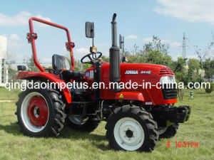Farm Tractor Jm244e with CE Certificate pictures & photos