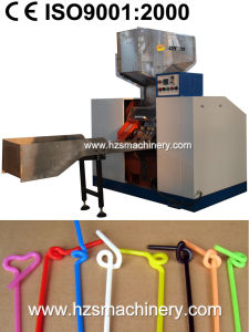 Artistic Drinking Straw Making Machine pictures & photos