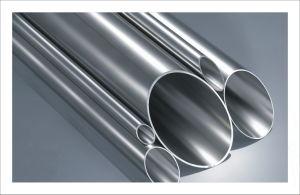 Zirconium Pipes (ZR 705)
