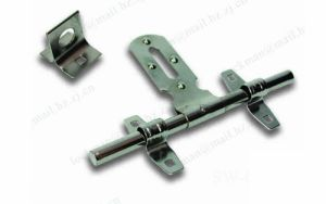 Steel Material Tower Bolt for Sale (SW-020) pictures & photos