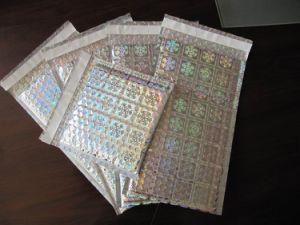 Radon Bubble Envelope and Anti-Static Bubble Bag