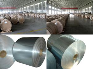 Aluminum Coil for Air-Conditioning