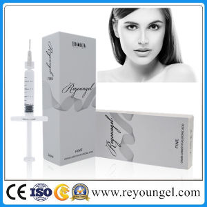 Reyoungel Injection Facial Hyaluronate Acid Dermal Filler pictures & photos