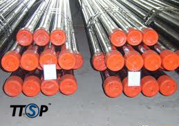 Casing Pipes (K55, API-5CT) for Oilfield Service