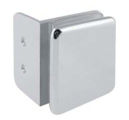 Wall to Glass 90 Degree Clamp (SH-2223)