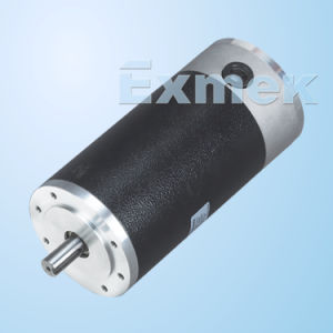 IEC Standard 90mm DC Brush Motor for Packing Machine pictures & photos