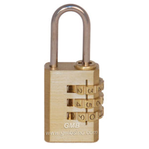 Padlock (BC-20) pictures & photos
