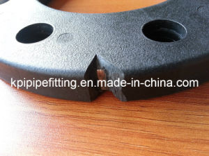 PP Covered Flanges for HDPE Pipeline