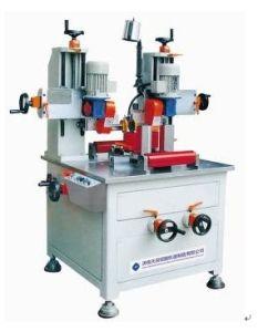 Knurling Machine for Aluminum Window (LKC01) pictures & photos