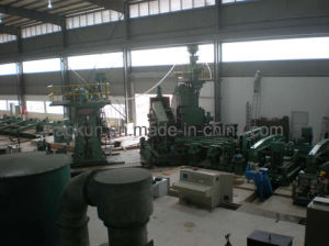 Spiral Weld Pipe Mill pictures & photos