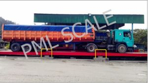 Heavy Capacity Weighbridge