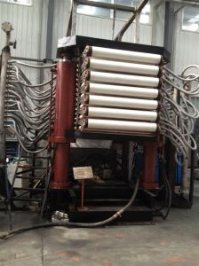 Vertical Filter Press (HVPF)