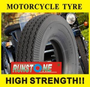 Mrf Pattern Three Wheeler Tyre 4.00-8 4.50-10 pictures & photos