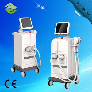 Medical IPL Shr Hair Removal Machine pictures & photos