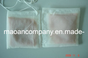 Ion Exchange Resin Bag Used in Laboratory