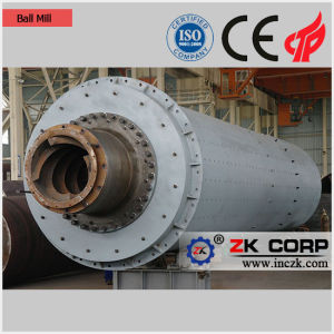 Energy-Saving Ball Mill with Low Price pictures & photos
