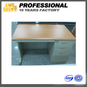 China Factory Low Price Office Desk pictures & photos