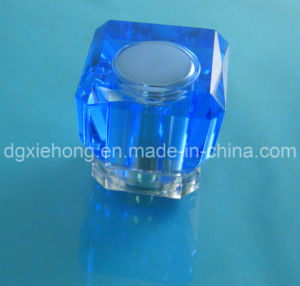 Acrylic Bottle Cap (XH-B-009)