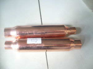 Copper Fittings One Way Pipe pictures & photos