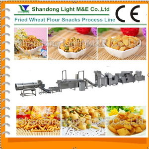 Hot Selling High Quality Automatic Fried Snack Food Machine pictures & photos