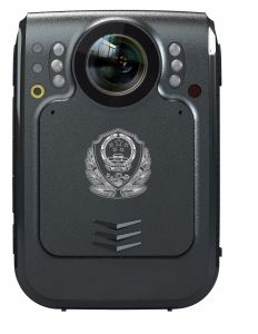 Night Vision GPS Police Body Camera pictures & photos