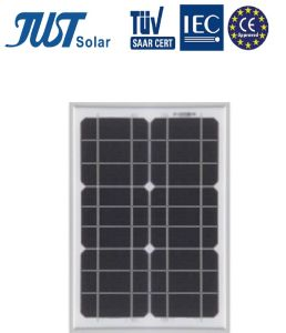 Competitive 10W Mono Solar Panel Manufacturer in Shanghai pictures & photos